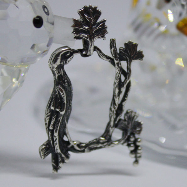 Armenian Handmade Pendant A