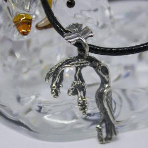 Armenian Handmade Pendant B
