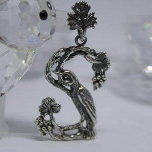 Armenian Handmade Pendant D