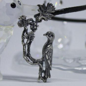 Armenian Handmade Pendant G
