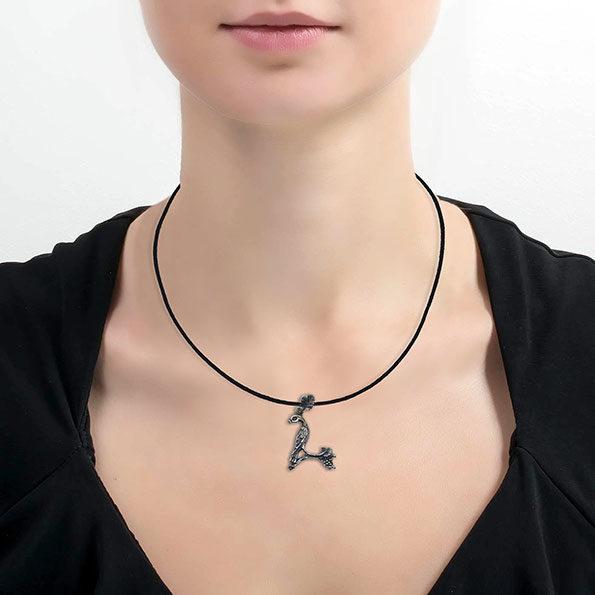Armenian Handmade Pendant H