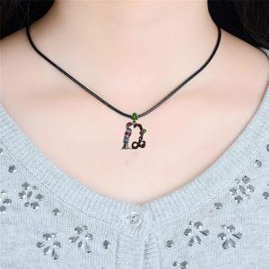 Armenian Handmade Pendant r enamel