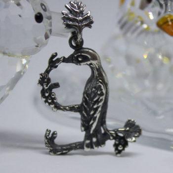 Armenian Handmade Pendant z