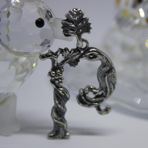 Letter t armenian handmade pendants artzard armenian handmade pendant t mozeypictures Choice Image