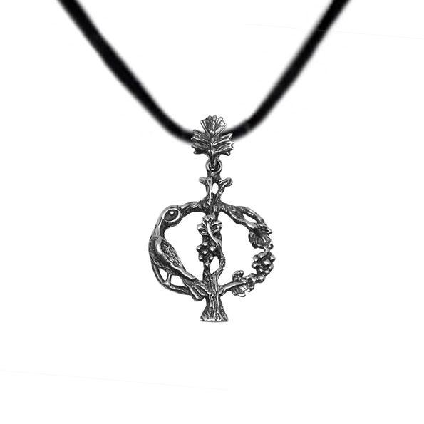 Armenian Handmade Pendant P